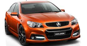 Chiptuning-holden